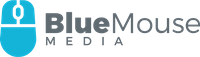 BlueMouse Media logo